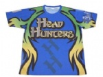 Sublimated tees / full color t-shirts