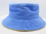 Custom bucket hats / Terry towelling bucket hat